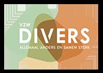 VZW DIVERS Logo